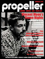Propeller January 2010 Vincent Moon